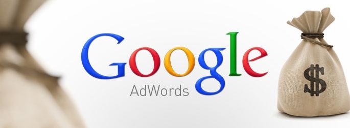 Sökmarknadsföring Google Adwords