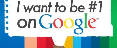 Toppranking i Google